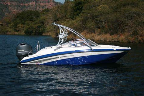x fire boat yamaha mystique 19 leisure boating