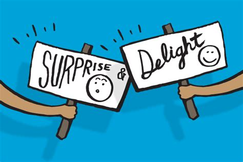 Customer Delight Letter Delight Your Customers 10 Awesome Exles Just Creative