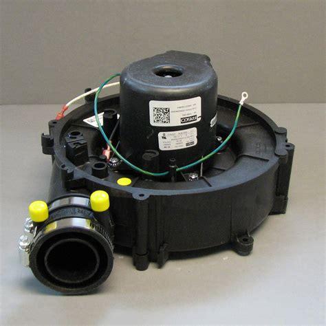 induction motor york furnace york coleman gas furnace draft inducer assembly s1 32647781000 s1 32647781000 185 00