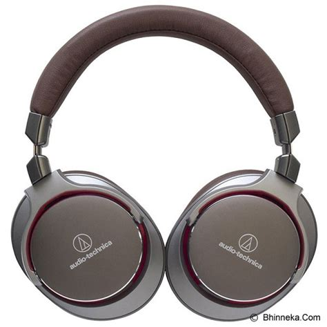Jual Audio Technica Ath Msr7 High Res Audio Headphones Mjs355 jual headphone size audio technica hi res sound