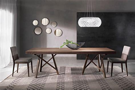 tavoli per sale da pranzo tavoli da pranzo per una sala moderna
