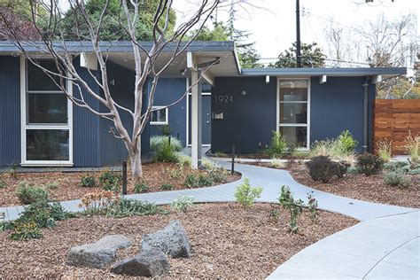 renewed classic eichler home in silicon valley by klopf classic eichler home in the heart of silicon valley gets