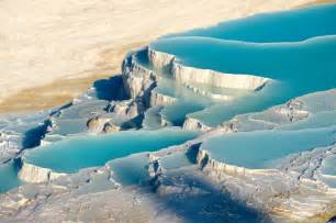 pamukkale turkey pamukkale to the blue lagoon the world s most beautiful