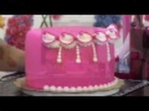 como decorar un pastel con glaseado como decorar un pastel con glaseado real usando manga