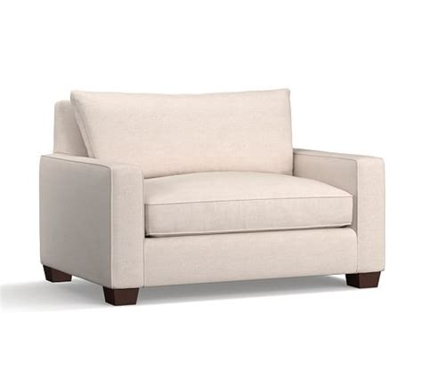 Armchair Sleeper by Pb Comfort Square Arm Upholstered Armchair Sleeper
