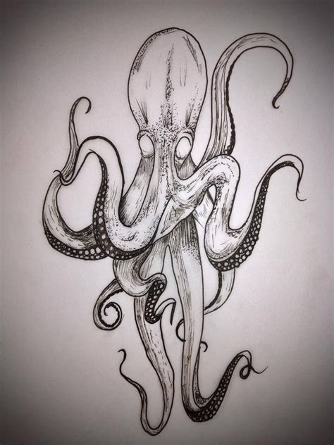 pinterest tattoo octopus kraken tattoos kraken tattoos pinterest octopuses