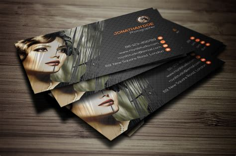 business cards for photographers templates awesome photography business card designs graphic cloud