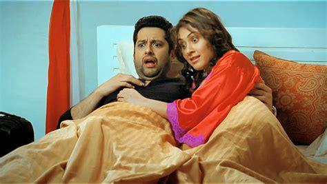 comedy film grand masti grand masti has made manjari very shameless