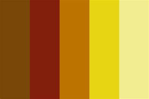 earth tone color palette bettys earth tones color palette