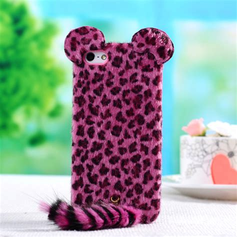 Ultrathin Jelly Silicon Soft Asus Zenfone 2 Ze500cl buy new leopard fur mouse mink soft ptotective