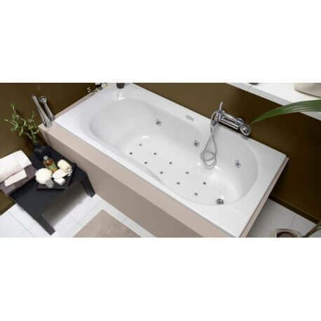 Systeme Balneo Pour Baignoire by Baignoire Wellness Twinside Syst 232 Me Baln 233 O Pr 233 F 233 Rence 170