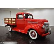 Sell New 1946 Chevrolet Pickup Cool Truck In Sherman