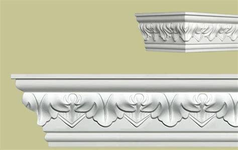 Crown molding decorative crown moldings moulding ideas lancrest molding