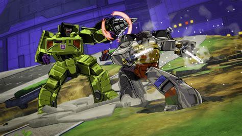 ps4 file size revealed for transformers devastation