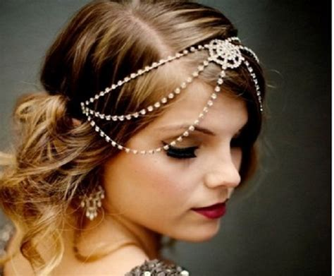 gatsby short hairstyle the 5 hottest great gatsby hairstyles she said
