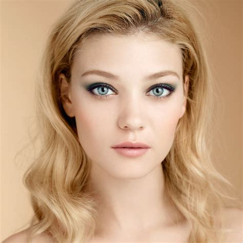 blonde hairstyles with makeup makeup blonde