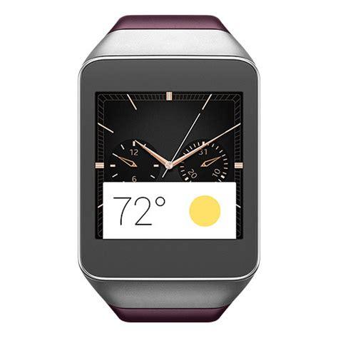 Smartwatch Wime Samsung Gear Live Smartwatch Wine Sm R3820wraxar B H