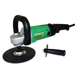 Hitachi Polisher 7 Inch Sp 18sb hitachi angle grinder hitachi electric power tools