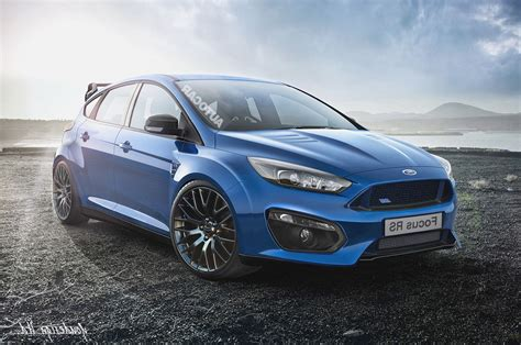Ford Focus Rs Price by 2015 Ford Focus Rs Price Flickr Photo