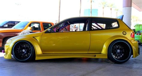 custom honda hatchback honda civic 1998 hatchback custom pixshark com