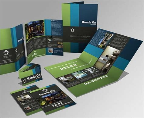 Brochure Design Ideas by 60 Beautiful Tri Fold Brochure Designs And Premium