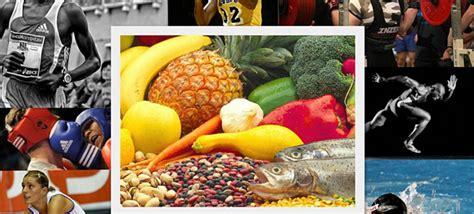 alimentazione atleta l alimentazione dell atleta