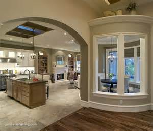 Open Floor Plan Homes With Pictures by Open Floor Plan Homes Homes Homes Wedding Day Pins You