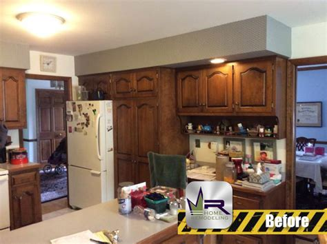 kitchen remodel in wheaton il regency home remodeling