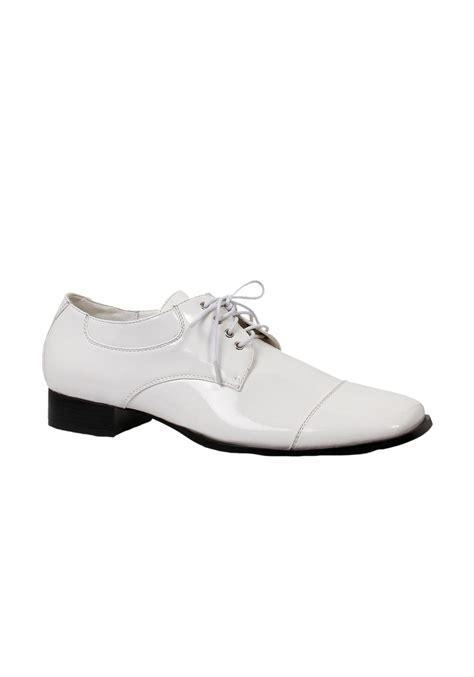 s white dress shoes