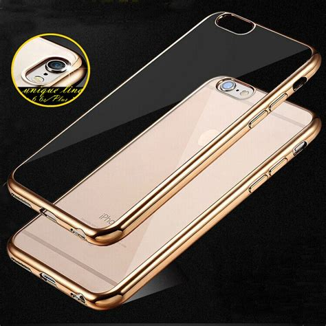 Outing Bag Iphone 6 Plus 6s Plus Custom for iphone 6 6s cases for iphone 6s plus fundas gold