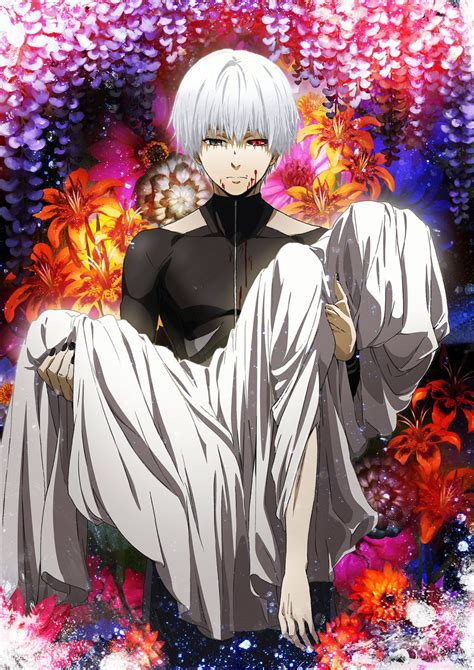 Anime W Stylu Tokyo Ghoul by Tokyo Ghoul Root A Anime Daily Anime