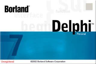 design environment adalah pengertian tentang delphi 7 mas rhoonie