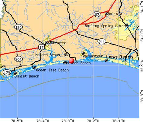 holden beach, north carolina (nc 28462) profile