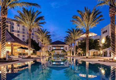 gaylord hotels vacation resorts and convention centers gaylord palms resort and convention center cheap vacations
