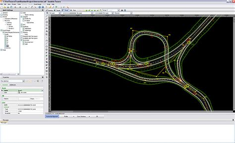 road layout design software 1 verdict traffic