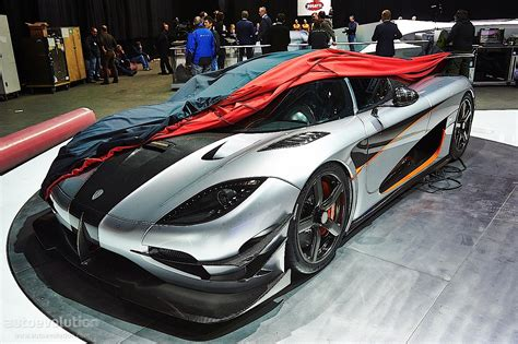 koenigsegg geneva koenigsegg one 1 geneva sneak preview live photos