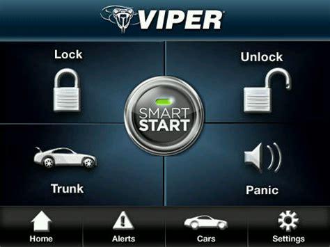 smart start app for android review viper smartstart application for blackberry smartphones crackberry