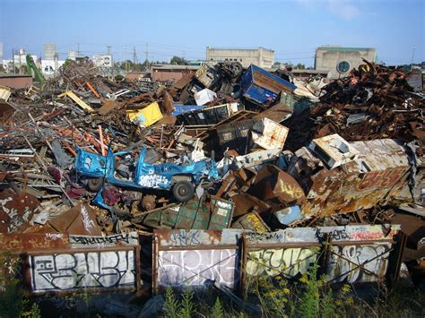 the junkyard junkyard 171 mission mission