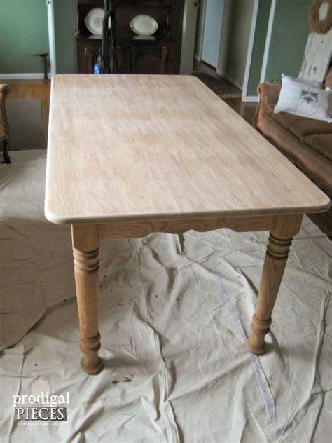 Whitewashed (or Limewashed) Wood   Prodigal Pieces