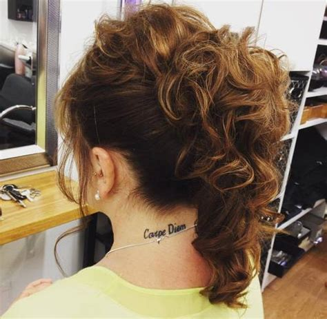 haircuts that still allow a pony tail 35 super simple messy ponytail hairstyles