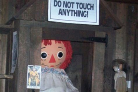 a haunted house 2 doll the conjuring film review ruthless reviews