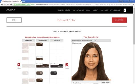 esalon hair color reviews review esalon hair color hairstylegalleries com