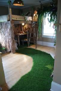 Childrens Bedroom Ideas Jungle 15 Ideas To Design A Jungle Themed Room Kidsomania
