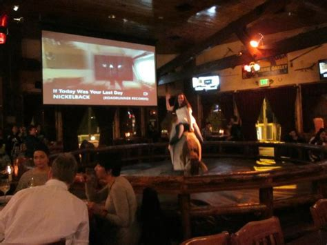 At Saddle Ranch by Prime Rib Picture Of Saddle Ranch Chop House West
