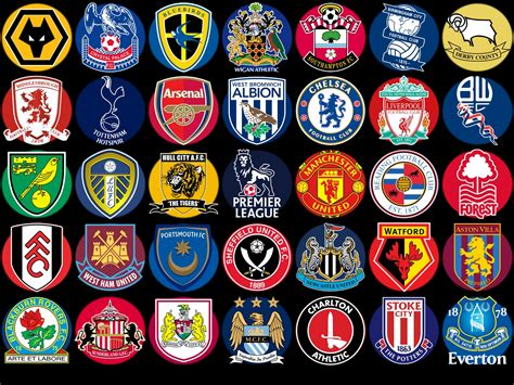 epl teams google image result for http www sports logos