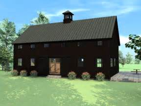 Barn House Plan Newest Barn House Design And Floor Plans From Yankee Barn