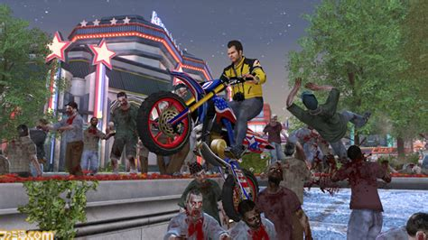 Ps4 Dead Rising 2 Usa dead rising 2 the record playstation 4 ps4 pro