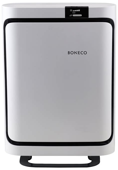 boneco air purifier p500 with hepa activated carbon filter ebay