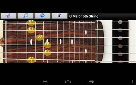 guitar scales master the fretboard create your own and get soloing 125 licks that show you how books guitar scales chords free android apps on play