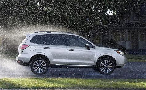 2019 subaru forester manual 2019 subaru forester review price specs rivals new